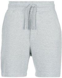 Osklen - Legere Shorts - Lyst