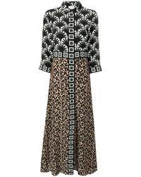 Hayley Menzies - Maxi Dress - Lyst