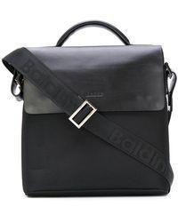 Baldinini Messenger Bag - Black