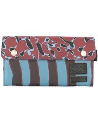 Marni - Long Animal Print Wallet - Lyst