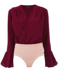 Olympiah - 'titicaca' Bodysuit - Lyst