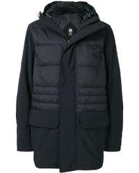 Canada Goose - Abrigo acolchado con capucha - Lyst