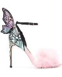 Sophia Webster - Talulah High-heeled Sandals - Lyst