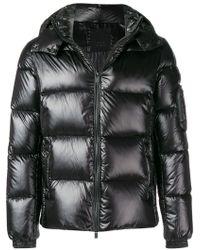 Tatras - Hooded Padded Jacket - Lyst