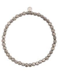 Tateossian - Cube Bracelet - Lyst
