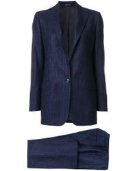 Tagliatore - Two Piece Suit - Lyst