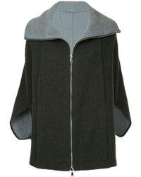 Nehera - Oversized Jacket - Lyst