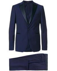 Tagliatore - Smoking Dinner Suit - Lyst