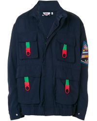 Gcds - Fishing Jacket - Lyst
