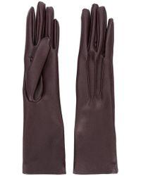 Stella McCartney | Long Gloves | Lyst