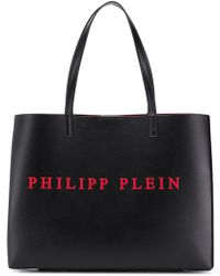 Philipp Plein - Classic Tote Bag - Lyst