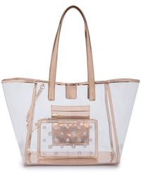 Sophia Webster - Transparent Tote Bag - Lyst