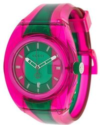Gucci - Sync Watch - Lyst