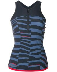 adidas By Stella McCartney - Training Miracle Sculpt Tank Top - Lyst