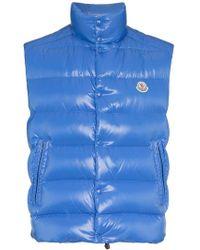 1e0355752a88 Moncler Tib in Blue for Men - Lyst