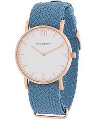 PAUL HEWITT - Minimal Watch - Lyst