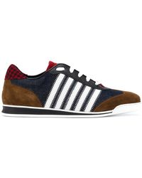 DSquared² - New Runners Sneakers - Lyst