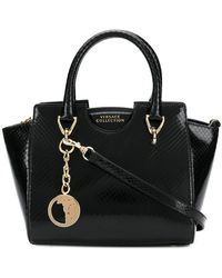 ecb5f170e592 Lyst - Women s Versace Totes and shopper bags