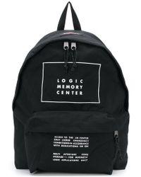Eastpak - Eastpark X Undercover Padded Xl Backpack - Lyst
