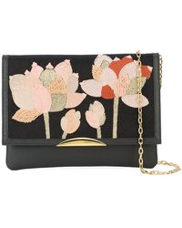 Lizzie Fortunato - Flower Patch Shoulder Bag - Lyst