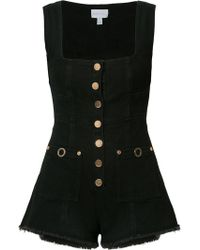 6675d06b70 Alice McCALL - I Like Me Better Playsuit - Lyst