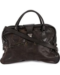 Numero 10 - Clasp Closure Zermatt Bag - Lyst
