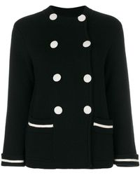Chinti & Parker - Milano Double-breasted Jacket - Lyst