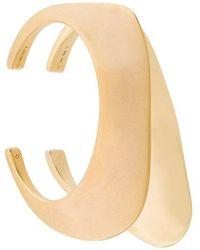 Charlotte Chesnais - Ada Set Of Bracelets - Lyst