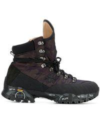 Premiata - Midtreck Boots - Lyst