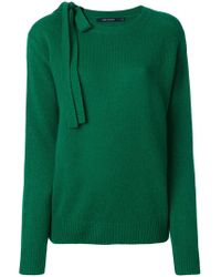 Sofie D'Hoore - Cashmere Knitted Sweater - Lyst
