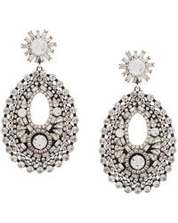 DANNIJO - Mathilde Earrings - Lyst