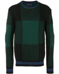 Diesel Black Gold - Kilty Sweater - Lyst