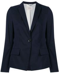 Dorothee Schumacher | Single Breasted Blazer | Lyst