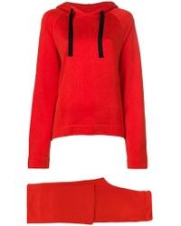 Majestic Filatures - Two-piece Tracksuit - Lyst