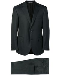 Canali - Two-piece Formal Suit - Lyst