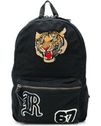 Polo Ralph Lauren - Tiger Patch Backpack - Lyst