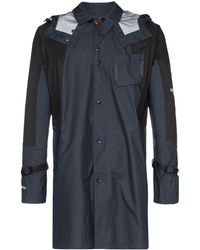 f2ffd8706cb Nike A-cold-wall Jacket in Gray for Men - Lyst