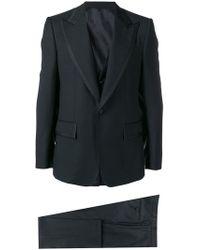 Dolce & Gabbana - Classic Two-piece Suit - Lyst