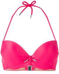 Marlies Dekkers - Musubi Push Up Bikini Top - Lyst