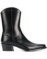DSquared² - Klassische Stiefel - Lyst