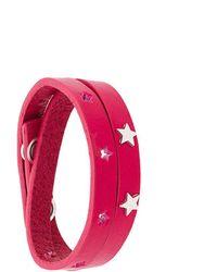 DIESEL - A-faromana Bracelet - Lyst
