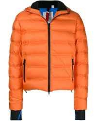 Rossignol - Hooded Puffer Jacket - Lyst