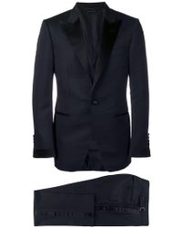 13d7f44cec37 Men's Tom Ford Clothing Online Sale - Lyst