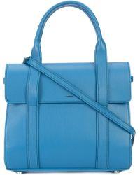 Shinola - Satchel Tote Bag - Lyst
