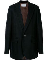 Kolor - Classic Tailored Blazer - Lyst