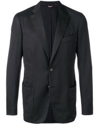 Dell'Oglio - Suit Jacket - Lyst