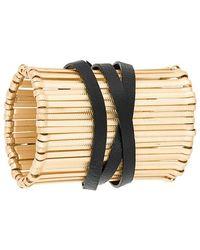 FEDERICA TOSI - Thick Bracelet - Lyst