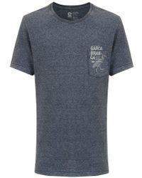 Osklen - T-shirt - Lyst