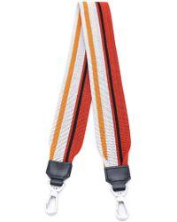 Proenza Schouler - Striped Strap - Lyst