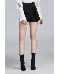 C/meo Collective - Long Gone Contrast Short - Lyst